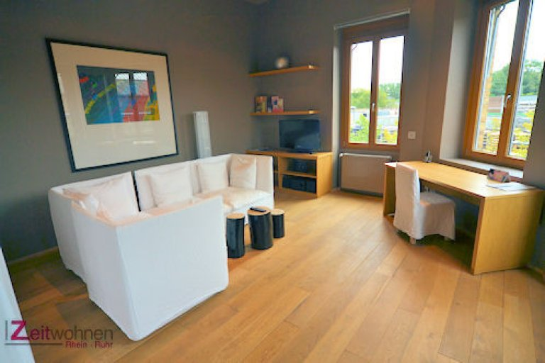 Furnished apartments Cologne